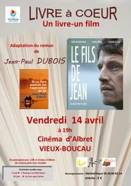 Le fils de Jean (adaptation)