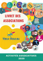 Le livret des associations 2020